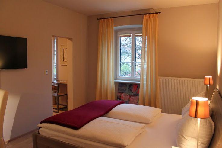 Das Ermunternde - Zimmer im Hotel Aldershoff in Wolfsberg