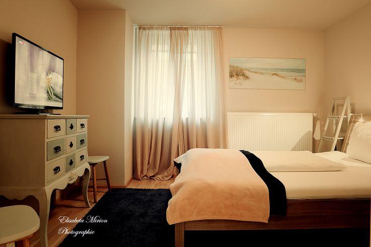 Das Sanfte - Zimmer im Hotel Aldershoff in Wolfsberg