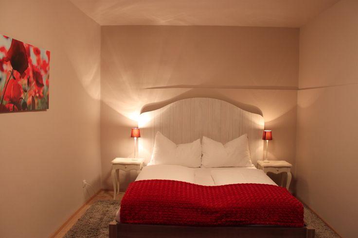 Das Träumende - Zimmer im Hotel Aldershoff in Wolfsberg