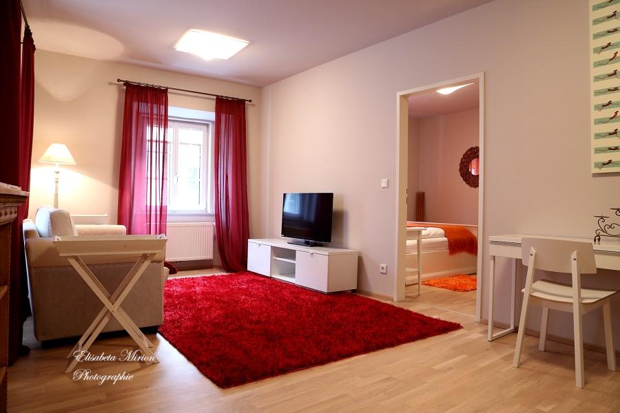 Die Freundliche - Appartement im Hotel Aldershoff in Wolfsberg