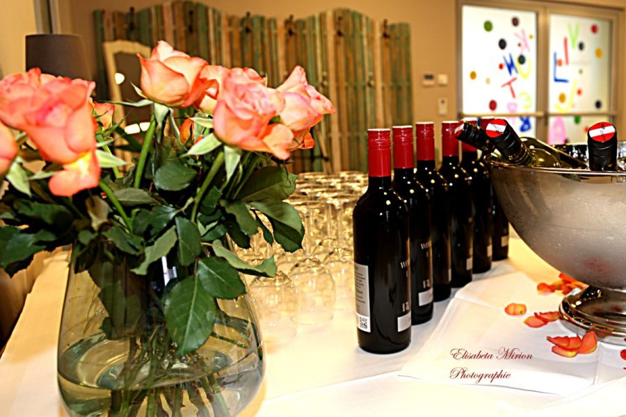 Feiern im Hotel Aldershoff in Wolfsberg