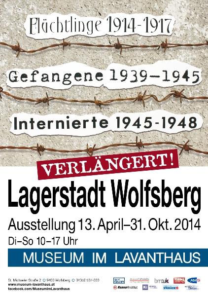 Lagerstadt Wolfsberg
