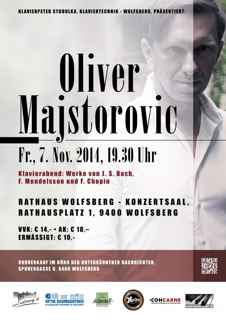 Majstorovic Klavierkonzert 2014.11.07