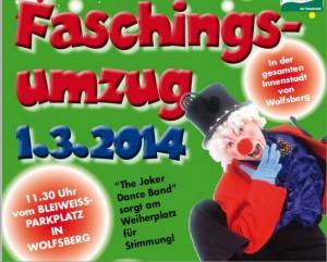 Plakat wolfsberg